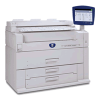 Xerox 6279 Wide Format