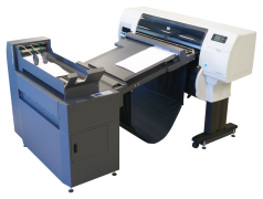 HP DesignJet T7100 Software Plotworks