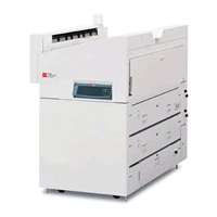 Xerox  MAX 200 Network Printer